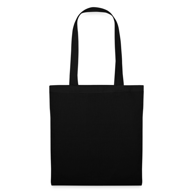 Privacy is not a crime  Stofftasche