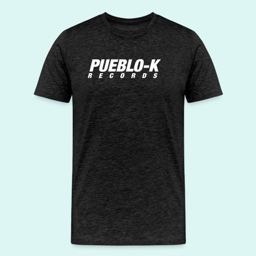 PKR T-SHIRT - Männer Premium T-Shirt