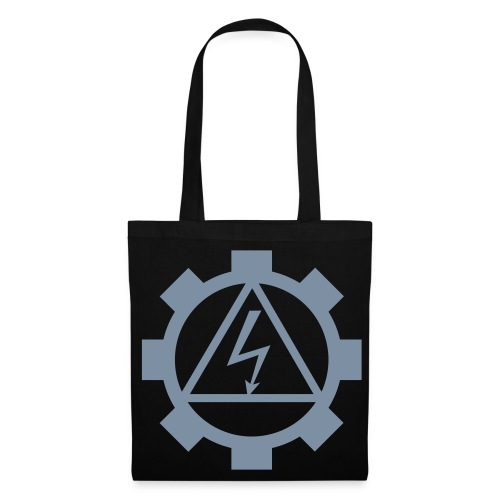Electronic Force Cotton Bag - Tote Bag