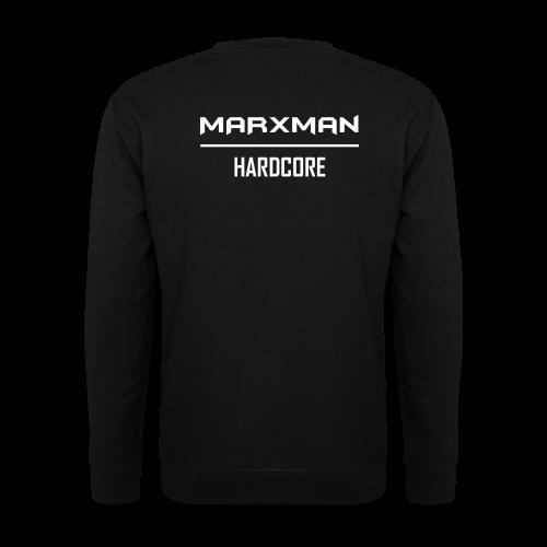 Marxman Crewneck - Mannen sweater