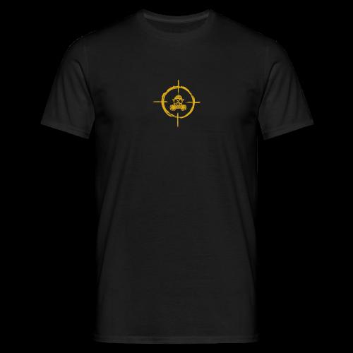 Marxman Limited Yellow T-Shirt - Mannen T-shirt