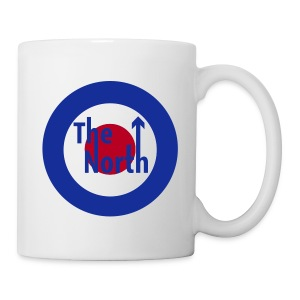 Mod the North Mug - Mug