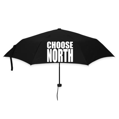Choose North Umbrella - Umbrella (small)