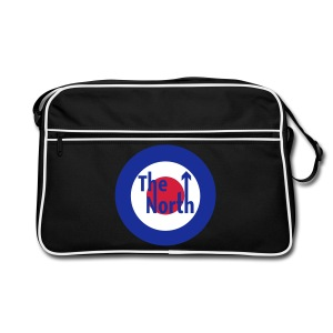 Mod The North Retro Bag - Retro Bag