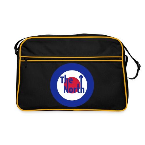 Mod The North Retro Bag - Retro Bag