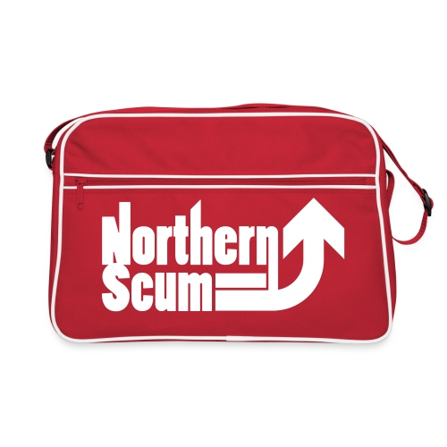 Northern Scum Retro Bag - Retro Bag
