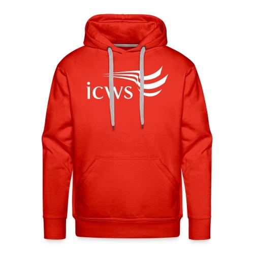ICWS Men's Business Hoody 2010 - Men's Premium Hoodie