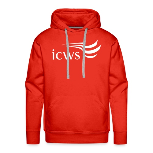 ICWS Men's Business Hoody 2010 - Men's Premium Hoodie