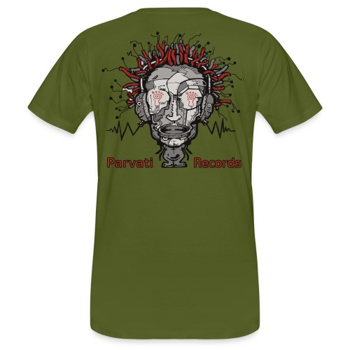 by Monica Garone - Men's Organic T-Shirt