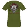 T-Shirt - by Monica Garone