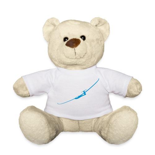 Segelflieger-Teddy - Teddy