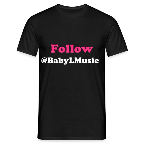 Men`s Follow shirt - Men's T-Shirt