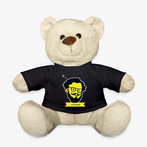 JP Teddybeer  - Teddy
