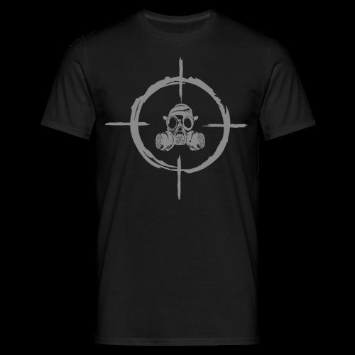 Marxman Limited Grey T-Shirt - Mannen T-shirt