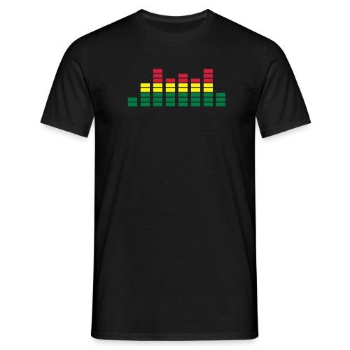 mannen - Mannen T-shirt
