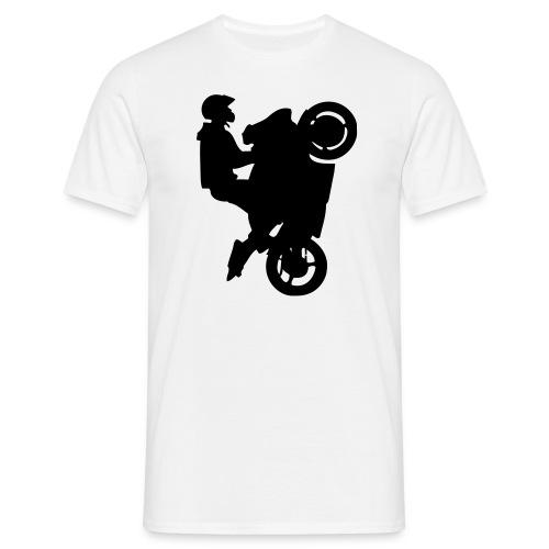 t.shirt homme basic - T-shirt Homme