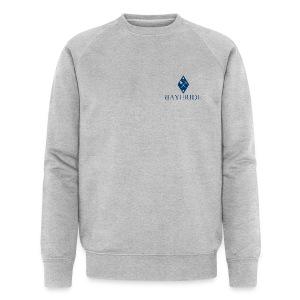 Pickel und Schaufel Sweater - Männer Bio-Sweatshirt von Stanley & Stella