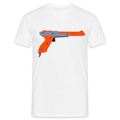 Zapper - Men's T-Shirt