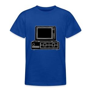Computer PC 2 - Teenager T-Shirt