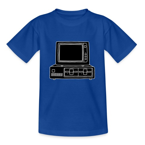 Computer PC 2 - Teenager T-Shirt