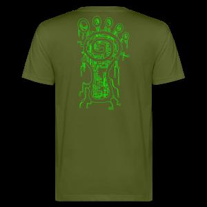T-Shirt - Parvati logo by Monica Garone