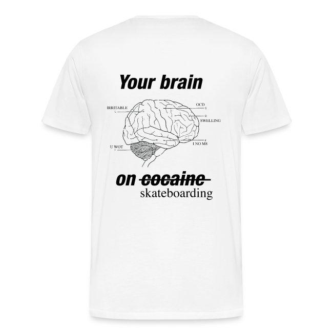 Brain feeling