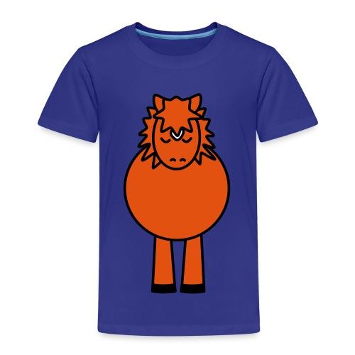 Rökki - Kinder Premium T-Shirt