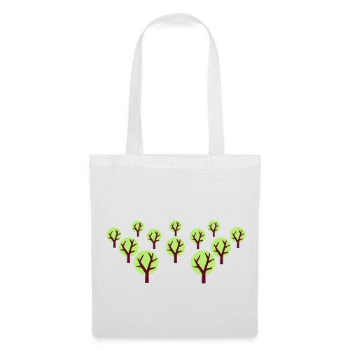 Tree bag - Tote Bag
