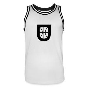 Basketballtrikot wht - Männer Basketball-Trikot