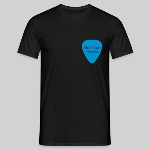 PlekTron The Band - Männer T-Shirt