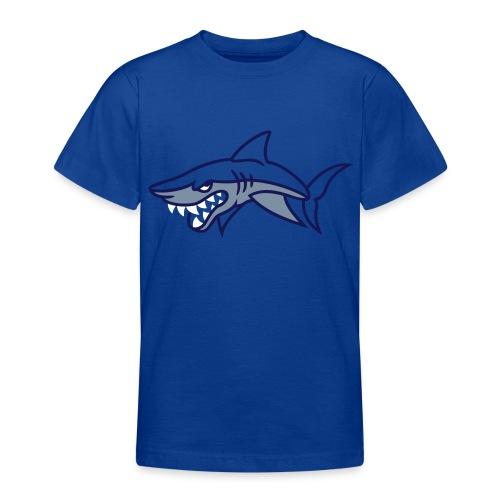 sharky - T-shirt Ado