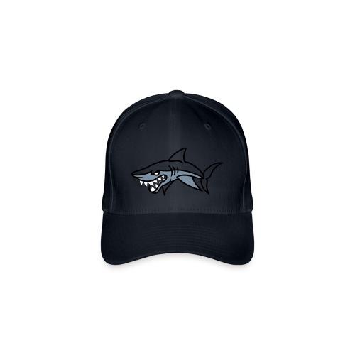Sharky - Casquette Flexfit