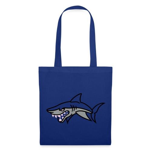 Sharky - Tote Bag