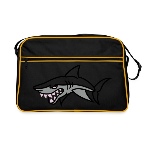 Sharky - Sac Retro