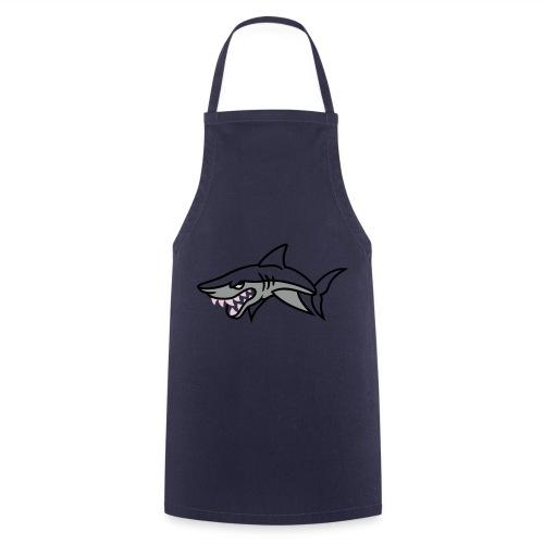 Sharky - Tablier de cuisine