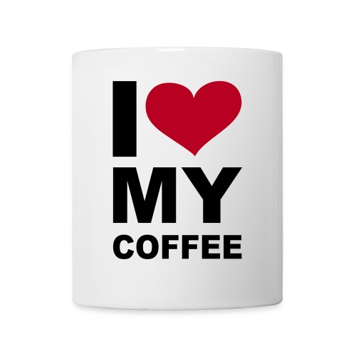 Kaffi Krus - Kopp