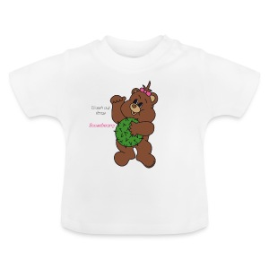 Goosebearry - Watch out! Stings - Baby T-Shirt