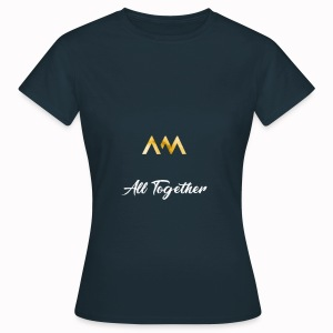 All Together Tee-Shirt  - T-shirt Femme