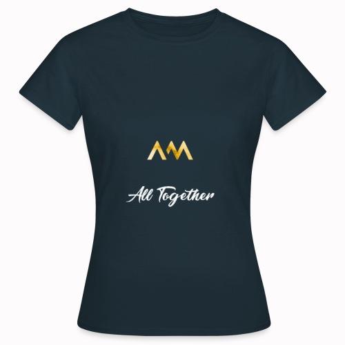 All Together Tee-Shirt  - T-shirt Femme