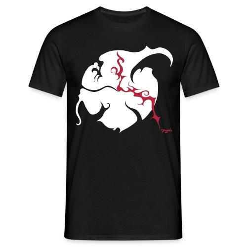 Temps - Männer T-Shirt