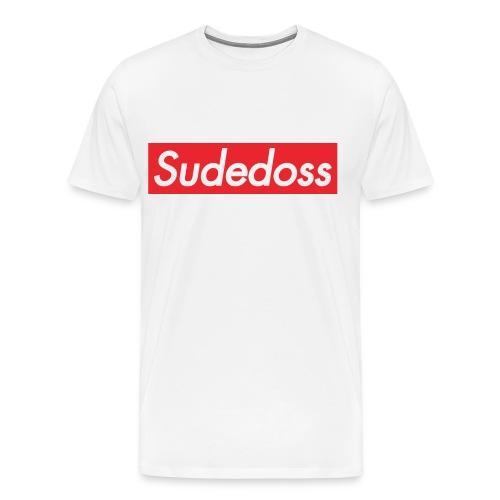 Sudedoss Uomo - Maglietta Premium da uomo