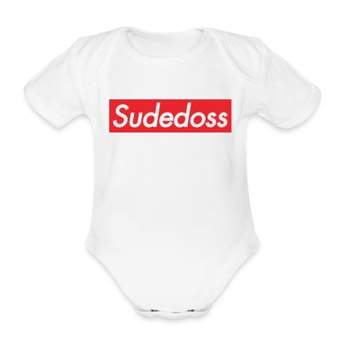 Sudedoss Baby - Body ecologico per neonato a manica corta