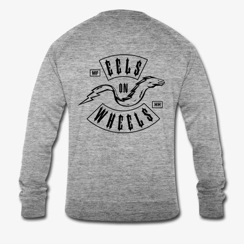 Full Logo - Grey Sweater - Männer Bio-Sweatshirt von Stanley & Stella