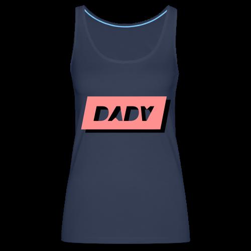 DADV - Débardeur Premium Femme