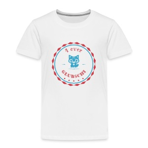 Glubschi 4 Ever - Kids - Kinder Premium T-Shirt