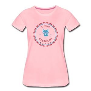 Glubschi 4 Ever - Adults - Frauen Premium T-Shirt