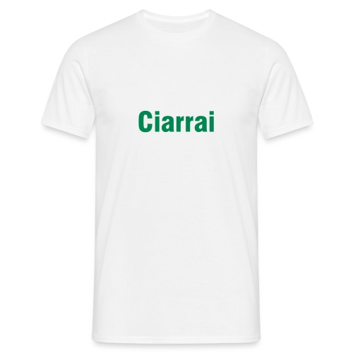 Co. Ciarrai - Men's T-Shirt