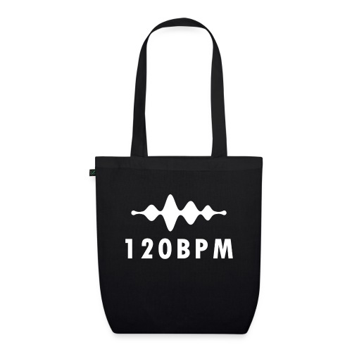 Bolso 120 B P M - Bolsa de tela ecológica