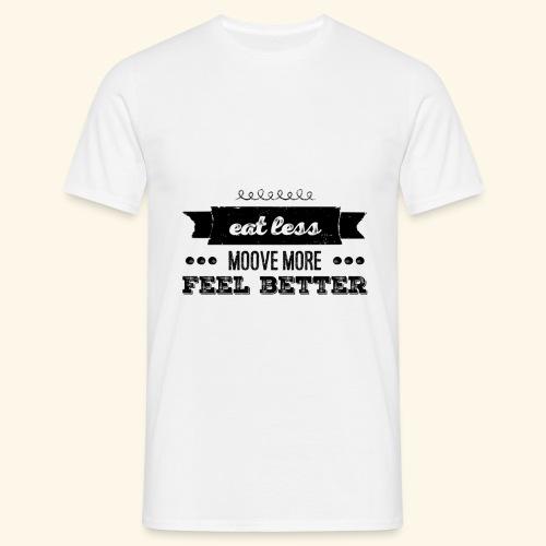 santé - T-shirt Homme