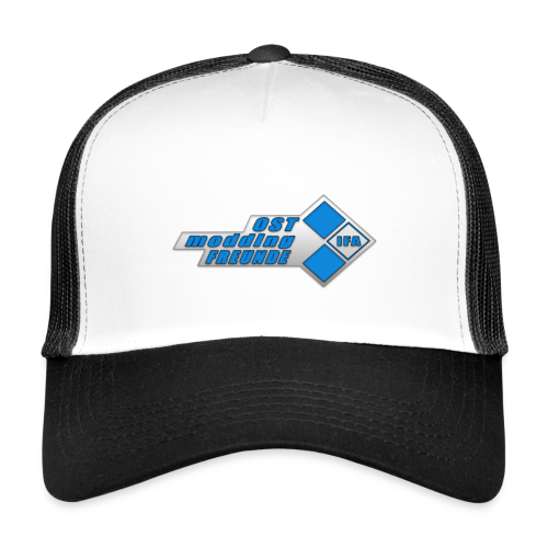 Fan Cap - Trucker Cap